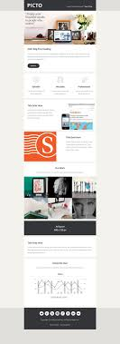 best newsletter design best free email newsletter design templates collection