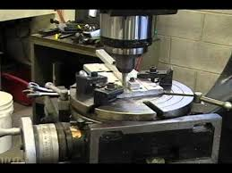 making a rotary table rotary table youtube