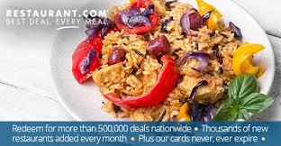 restaurant egift cards specials by restaurant 5 50 restaurant egift cards for 50