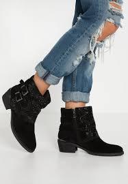 biker ankle boots alma en pena shoes sale alma en pena women cowboy u0026 biker ankle