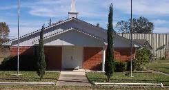 True Light Church Our Location True Light Baptist Church