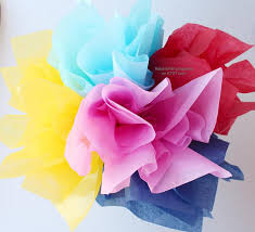 gift paper tissue tissue papper addition to favor bags multicolored tissue