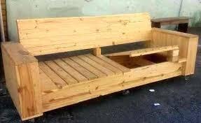canap en palette en bois canape en palette plan palette plateau en plan pour fabriquer canape