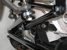 jeep comanche bike conversions over the knuckle steering xj tj zj