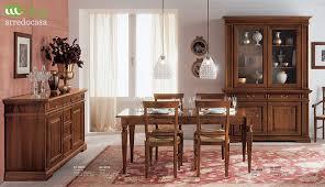 come arredare la sala da pranzo gallery of come arredare casa con mobili in arte povera m