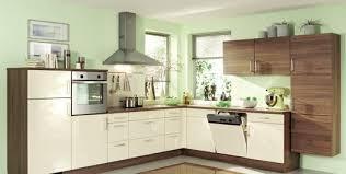 modèle de cuisine équipée cuisine en image