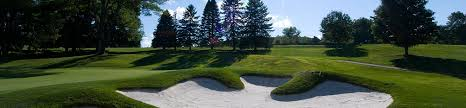 richter park golf course danbury ct