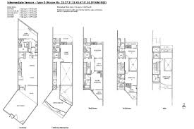 floor layout nim collection floor plans nim collection landed property at ang