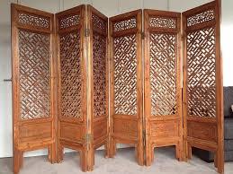 wood dividers perfect 3 wooden room divider wooden room divider