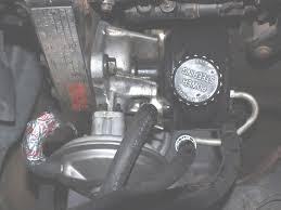 removing power steering pump and vacuum pump 89 dodge diesel