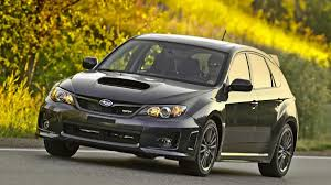 2012 subaru impreza wrx 5 door review notes affordable and