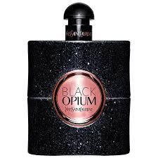 B Om El Schrank Yves Saint Laurent Black Opium Eau De Parfum Edp Online Kaufen