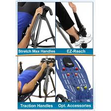 Teeter Ep 560 Inversion Table Inversion Table Ep 560
