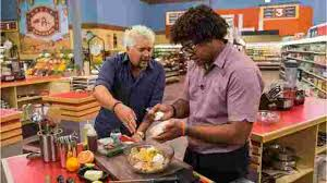 cuisine de a z chef chefs in on food shows
