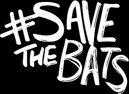 save the save the bats savethebats
