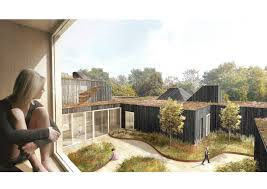 creo arkitekter and jaja to design home for children with autism
