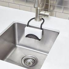 Kitchen Sink Brush Sponge Holder For Kitchen Sink Arminbachmann