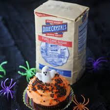 halloween dixie cups halloween cupcakes