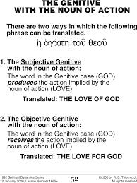 origin of the word love r b thieme jr bible ministries u2014 individual illustrations