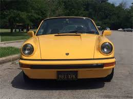 1976 porsche 911 for sale classiccars com cc 1000401
