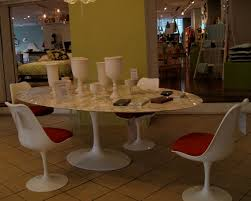 narrow oval dining table trends with modern tables pictures