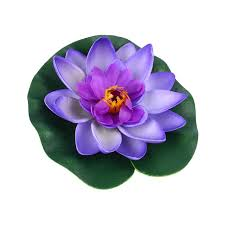 floating flowers artificial lotus flowers water blooming flower