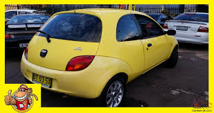 ford ka manual feb 2016 rego cheap air steer easy to park in nsw