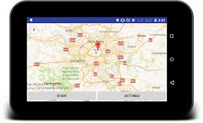 Fake Map Fake Gps Android Apps On Google Play