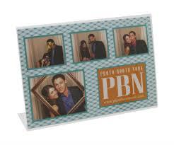 4 X 6 Photo Album 4x6 Acrylic Frame Photo Booth Nook