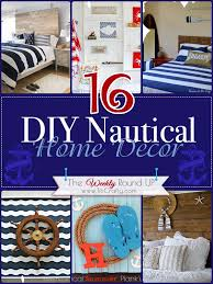diy nautical home decor collection diy nautical home decor photos best image libraries