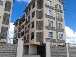 3 bedroom apartment flat for sale in kitengela