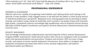 quality assurance specialist resume software quality assurance job