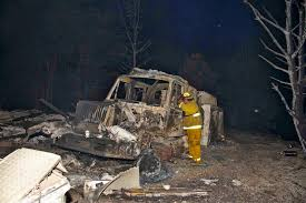 Wildfire Update by Northern California Wildfire Update Jefferson Public Radio