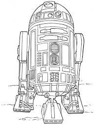 Coloriage Star Wars à imprimer  STAR WARS BADASSERY  Pinterest