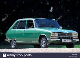 old renault car renault 16 model year 1965 1978 vintage car 1960s sixties