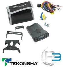 trailer brake controller ebay