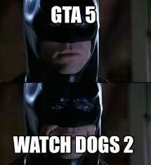 2 Picture Meme Generator - meme creator gta 5 watch dogs 2 meme generator at memecreator org