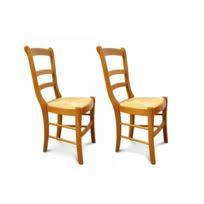 chaise en bois et paille chaise bois paille achat chaise bois paille pas cher rue du commerce
