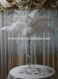 feather centerpieces and feather centerpiece for wedding chrismas use buy
