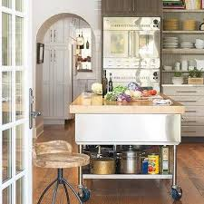 kitchen island wood top stainless steel kitchen island with wood top design ideas