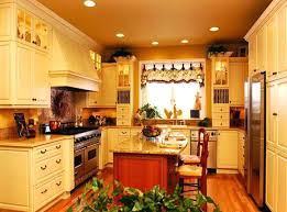 french country kitchen backsplash ideas curtains photos decor