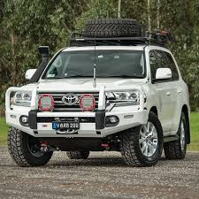 toyota land cruiser bumper arb summit bar for 2016 toyota land cruiser 200 land cruiser