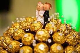 ideen zur goldenen hochzeit - Ideen Goldene Hochzeit