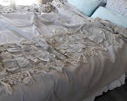 French Bed Linens Duvet Covers French Bedding Etsy