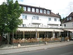 Bad Wildungen Reinhardshausen Einzelzimmer Hotel Restaurant Cafe Berger Fewo Direkt