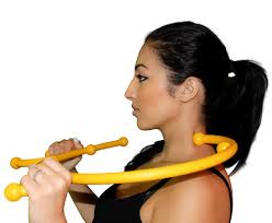 back hook back hook massager an effective self massaging tool for knots