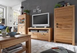 Wohnzimmerschrank Wildeiche Wohnwand Tv Wand Komplett Set Mit Couchtisch Kernbuche Wildeiche