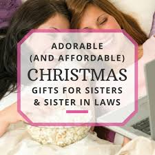 gifts for in laws adorable and affordable christmas gifts for in