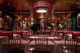Oldest Restaurants In New York City Am New York History Elegance Culture Fine Cuisine The Russian Tea Room