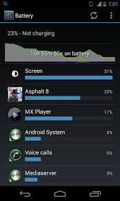 android battery 7 tips to extend battery on android 4 4 kitkat